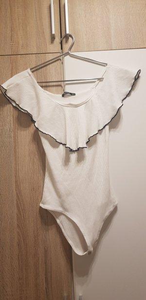schönes Body-Shirt