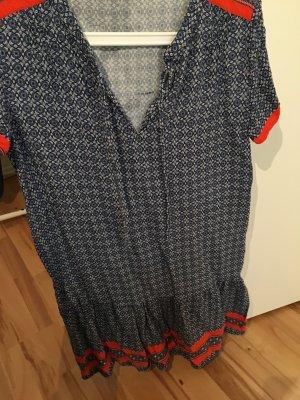 Schönes Boho-Kleid Promod