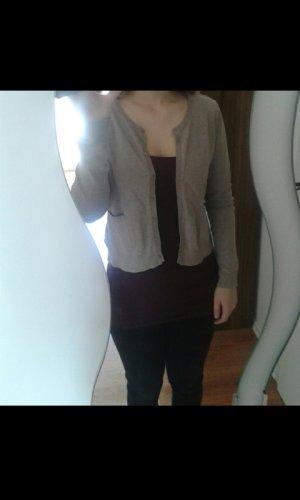 Schönes Braunes Cardigan :)