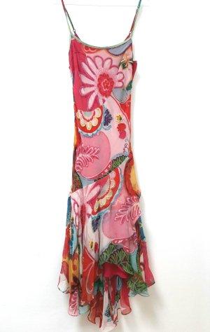 Schönes buntes Kleid von Malvin