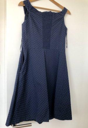 Esprit Robe de cocktail bleu foncé