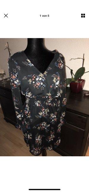 schönes Chiffon Kleid von MAVI  Gr XS