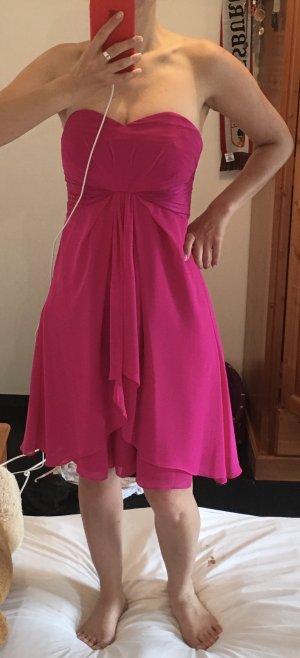 Schönes Cocktail-Kleid in Pink von Coast