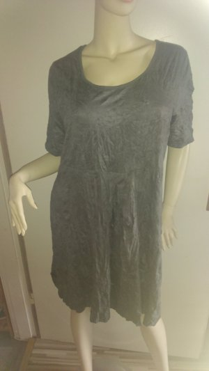 b.p.c. Bonprix Collection Vestido gris oscuro