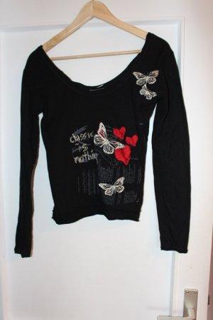 Schönes desigual Sweatshirt Gr. 34/36