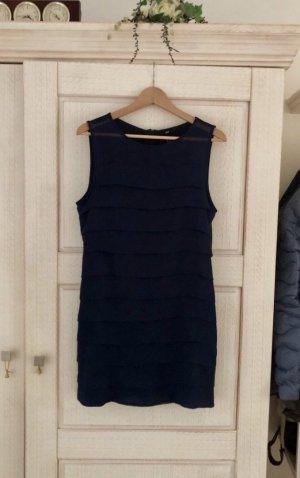 Schönes elegantes Kleid von H&M, Volants