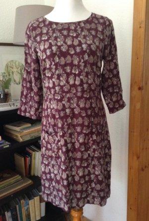 Schönes englisches Designer Kleid | White Stuff