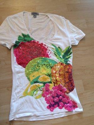 Bandolera Camiseta multicolor
