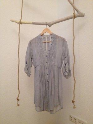 Schönes gestreiftes Blusenkleid von Promod