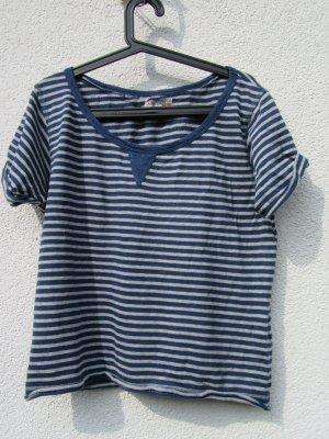 schönes gestreiftes LTB T-Shirt