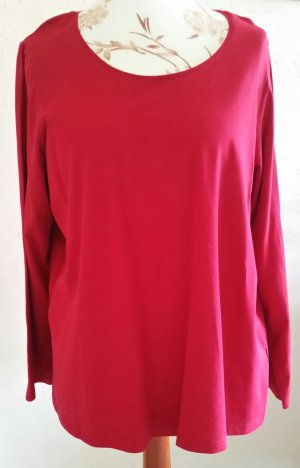 Giada Camisa rojo