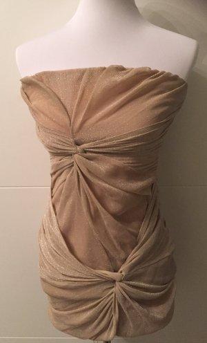 Schönes Glitzer-Kleid - ungetragen