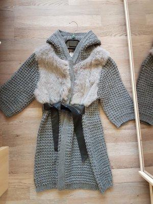 schönes grau jacket t