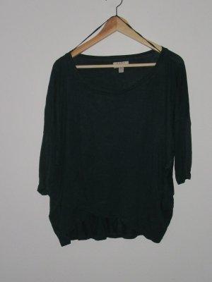 schönes grünes Zara T-Shirt