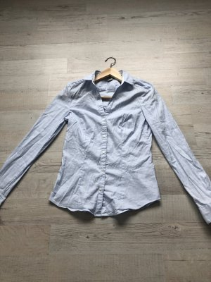 H&M Camisa de manga larga multicolor