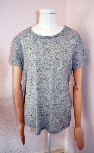 Schönes H&M Strukturmuster Shirt NEU!