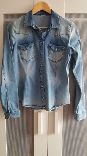 schönes Jeanshemd von H&M