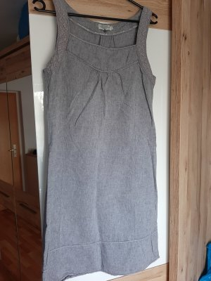 Tom Tailor Denim Dress grey
