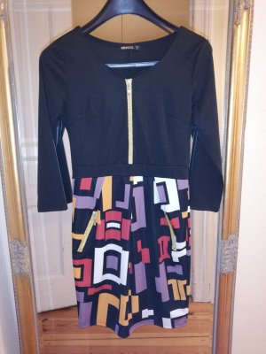 Miusol Robe Sweat multicolore