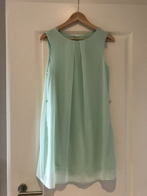 Atmosphere Chiffon Dress light blue
