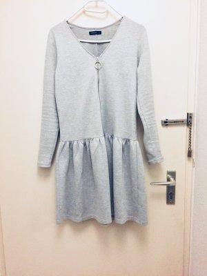 Schönes Kleid Casual, Scandi Design