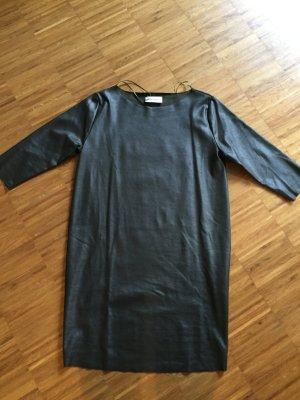 Schönes Kleid in Lederoptik von Vicolo, Onesize