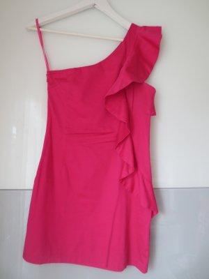 Schönes Kleid in pink