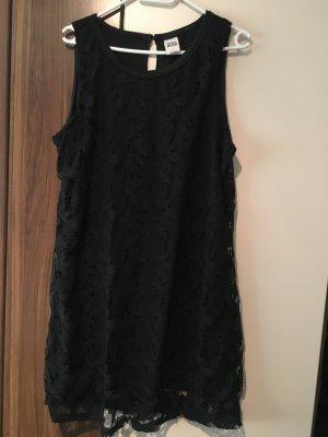 Schönes Kleid Knie lang in L