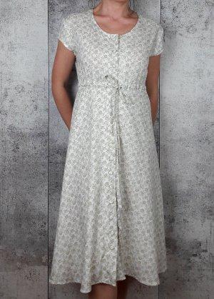 Schönes Kleid mit zartem Blumenmuster von Marc O'Polo