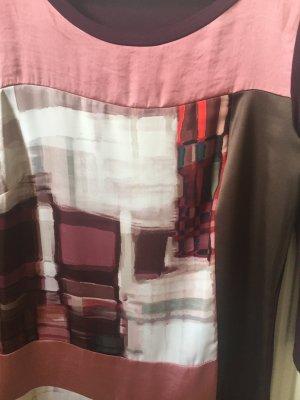 Anna Field Sheath Dress multicolored viscose