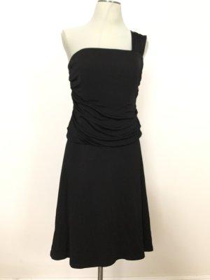 Art To Be Off the shoulder jurk zwart Viscose