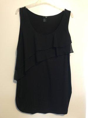 Schönes Kleid von h&m in schwarz