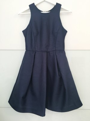 Schönes Kleid von MAJE in königsblau
