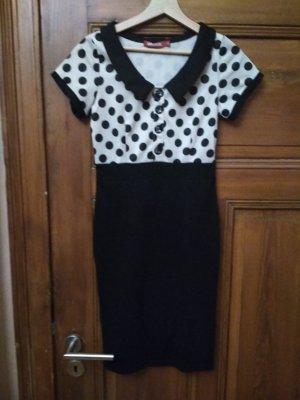 Schönes Kleid von Miusol, Gr.36
