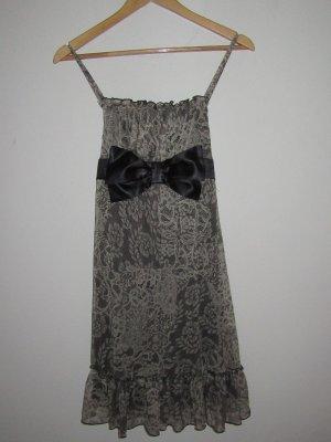 schönes Kleid von Orsay mit Schleifen