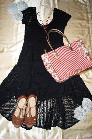 schönes Kleid von River Island, Größe 38, Boho, Hippie