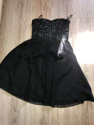 Schönes Kleid von Villa Gr. S, schwarz