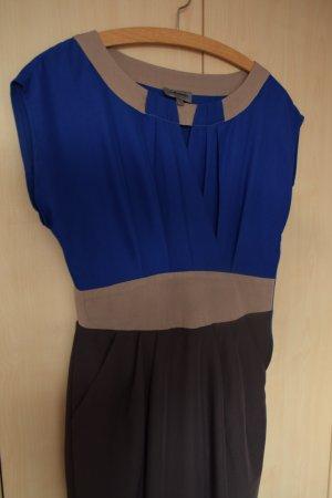 Schönes Kleid von Zalando Gr. S / 36 Blau
