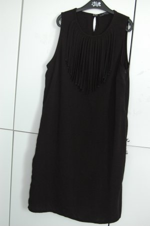 Schönes Kleid von Zara mit Fransen Musthave!