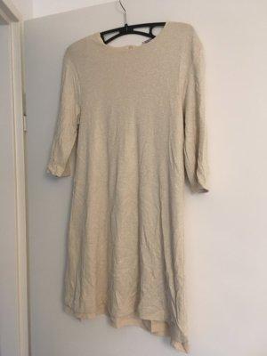 Schönes Kleid Zara Glitzer