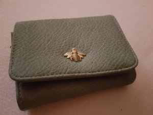 Accessorize Wallet turquoise-mint
