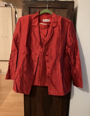 Gerry Weber Giacca rosso scuro