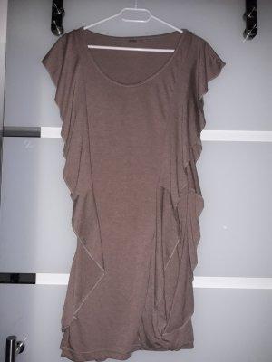 schönes kurzarm Kleid
