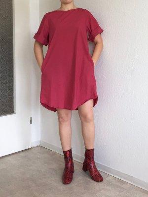 Schönes kurzes Kleid von COS in pink