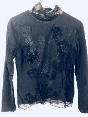 Schönes Langarm-Shirt
