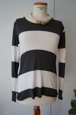 Schönes Langarm Shirt von Esprit Gr.40