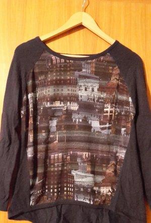 schönes Langarmshirt von Uttam Boutique ,Gr.36