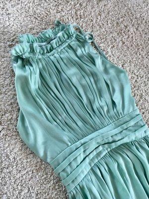 Asos Robe de soirée vert menthe