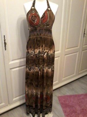 schönes langes kleid aus Mallorca meine jetzige Besitzerin ist für mich zu klein