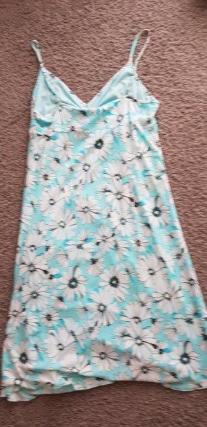 Schönes leichtes Kleid Gr. L v Esprit